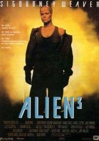 Alien 3 (Alien³) ()