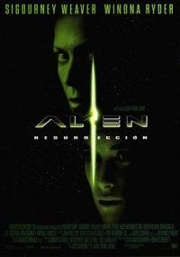 Alien: Resurrección