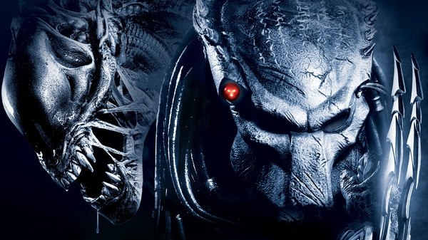 aliens vs predator фильм