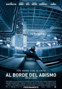 Al borde del abismo (Man on a Ledge) ()