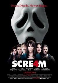 Scream 4 ()