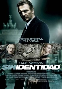 Sin identidad ( Unknown )