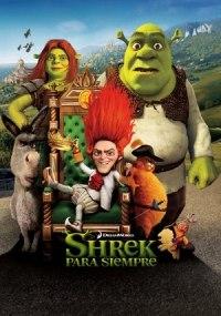 Shrek, felices para siempre (Shrek 4)