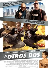 Los otros dos (The Other Guys) ()