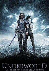 Underworld: La rebelión de los licántropos