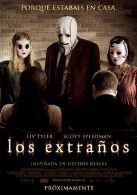 Los extraños (The Strangers)