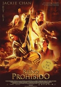 El reino prohibido (The Forbidden Kingdom) ()