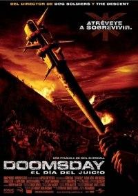 Doomsday El Día del Juicio
