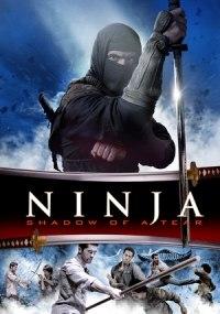 Ninja II: Sombra de una Lagrima