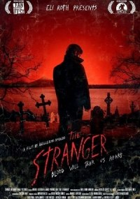 El extranjero (The Stranger)