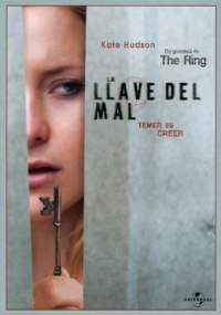 La llave del mal (The Skeleton Key)