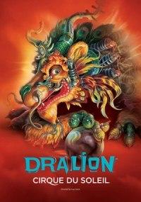 Circo del Sol: Dralion