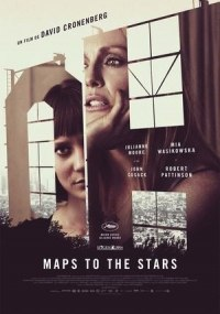 Mapa de estrellas (Maps to the Stars)