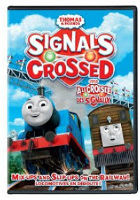 Thomas and Friends: Signals Crossed