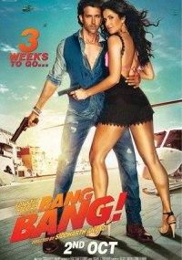 Operación Koh-I-Noor (Bang Bang)