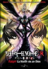 Death Note Relight: La visión de un Dios