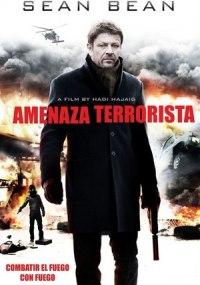 Amenaza Terrorista (Cleanskin)