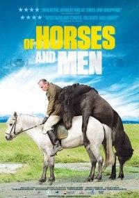 De caballos y de hombres