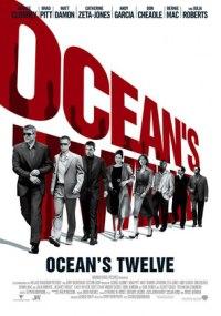 Ocean's Twelve (Uno más entra en juego)