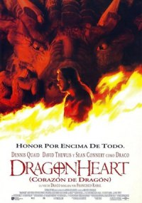 Dragonheart 1 (Corazon de dragon)