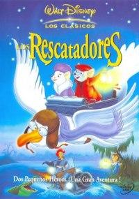 Los rescatadores (The Rescuers)