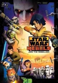 Star Wars Rebels - La Chispa de la Rebelión