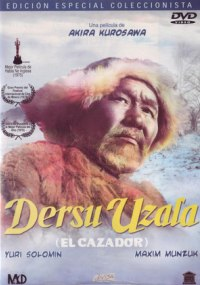 Dersu Uzala (El cazador)