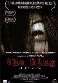 El círculo (Ringu)