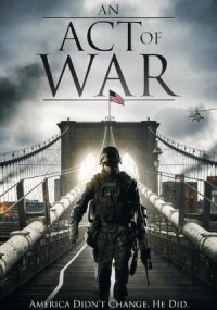 Un acto de guerra