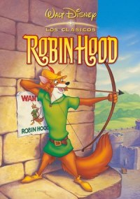 Robin Hood animado