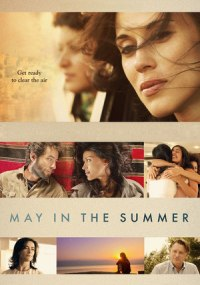 El verano de May (May in the Summer)