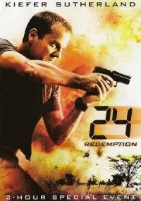 24: Redencion