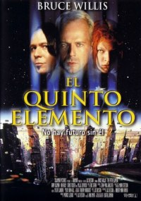 El quinto elemento (The Fifth Element) ()