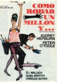 Cómo robar un millón y...
