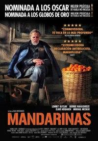 Mandarinas ( Mandariinid)