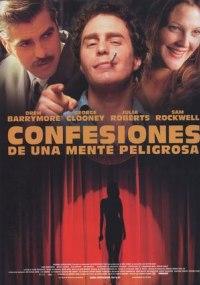 Confesiones de una mente peligrosa (Confessions of a Dangerous Mind) ()