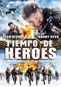Tiempo de héroes