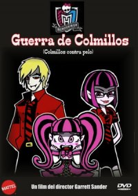 Monster High: Guerra de colmillos