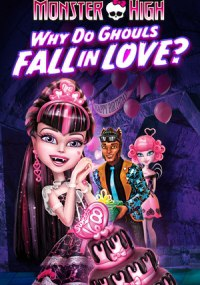 Monster High: Un romance monstruoso