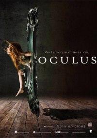 Oculus: El Reflejo del Mal