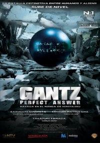 Gantz: Part 2