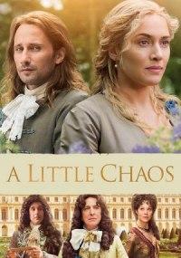 Un pequeño caos (A Little Chaos)