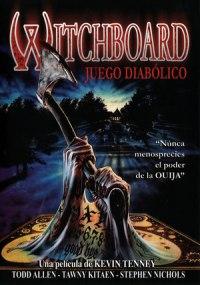 Witchboard: Juego diabólico
