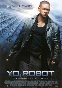 Yo, robot (I, Robot)