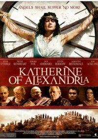 Katherine de Alejandría