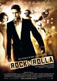 RocknRolla (Rock N Rolla) ()