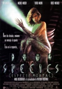 Species (Especie mortal) ()