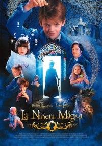 La niñera mágica (Nanny McPhee)
