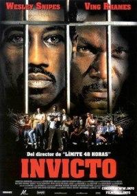Invicto (Undisputed) La gran pelea