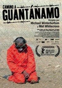 Camino a Guantanamo